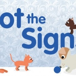 Introducing Spot the Signs